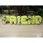 named tribute friend