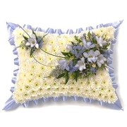 Funeral Cushions & Pillows