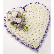 Funeral Flowers Wreaths & Hearts