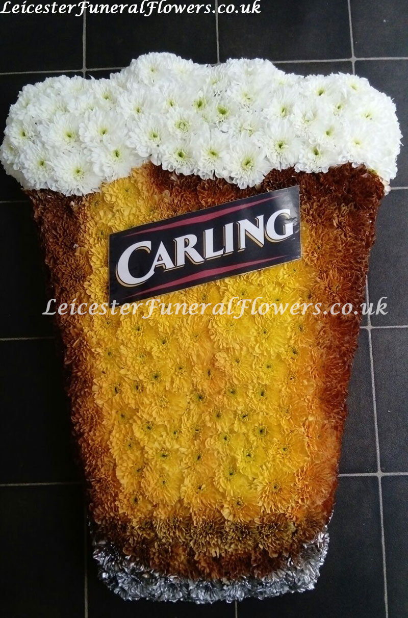 Carling special funeral tribute funeral flowers leicester published november 19 2017 at 800 1212 in special tributes izmirmasajfo Gallery